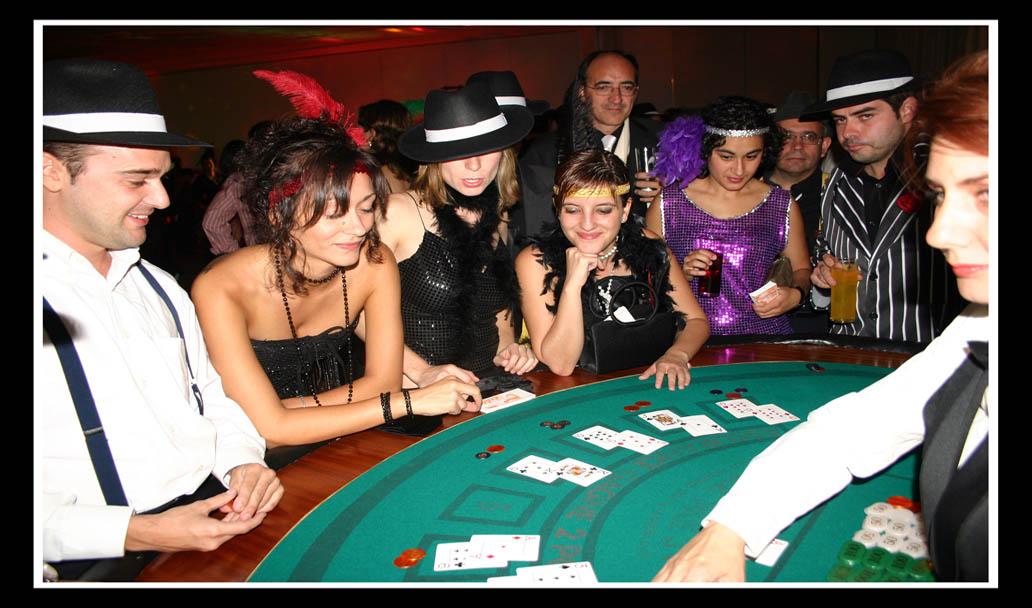 Casino Gran mónaco