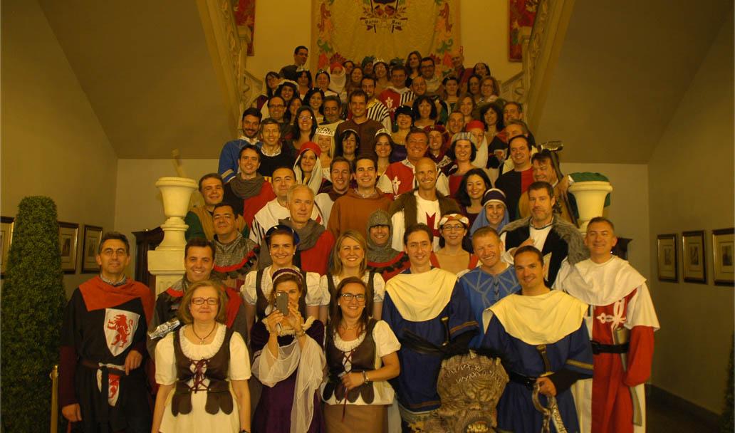 Fiesta Medieval 1
