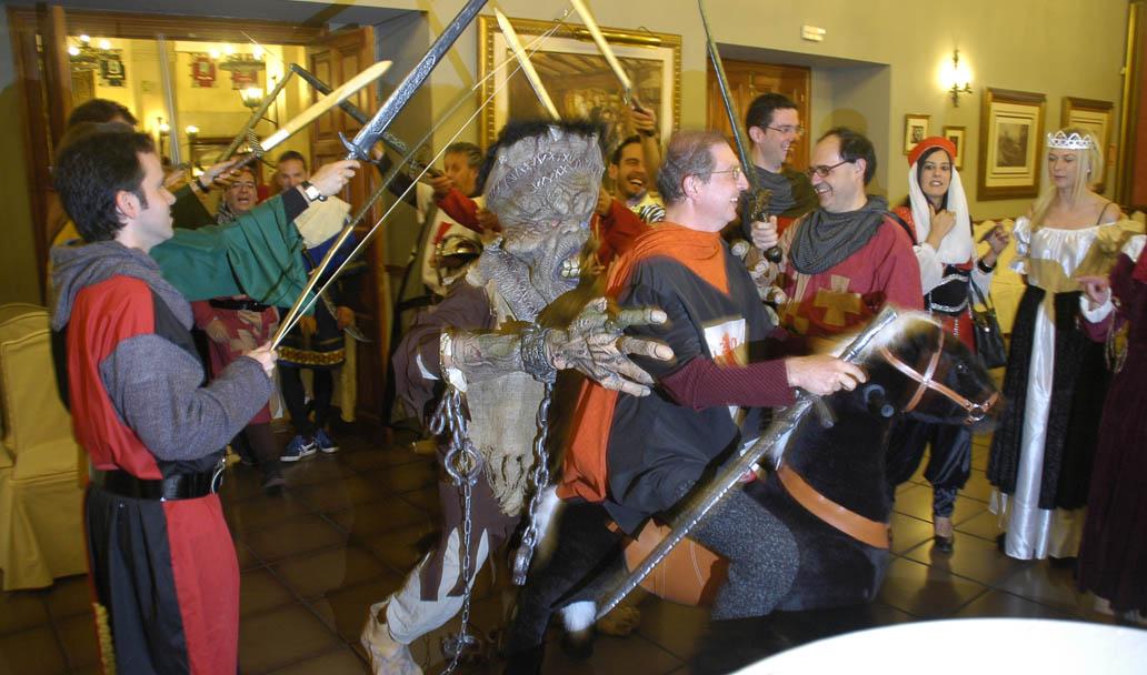 Fiesta Medieval 2