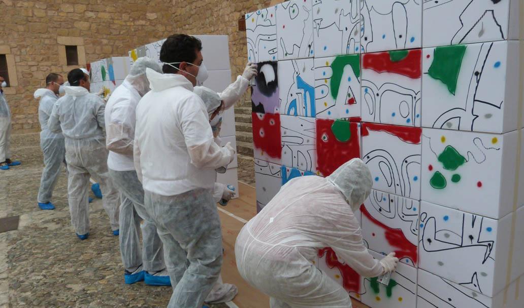 Graffiti experience 2