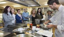 te enseñamos a cocinar el auténtico menú castellano.