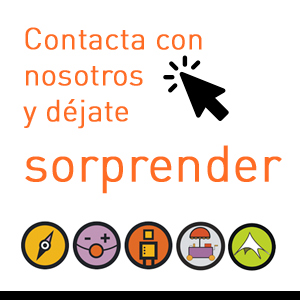 Contacta con Trackter