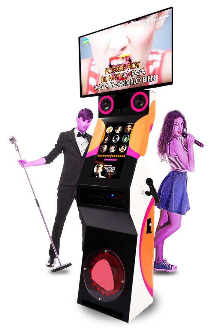 karaoke power full