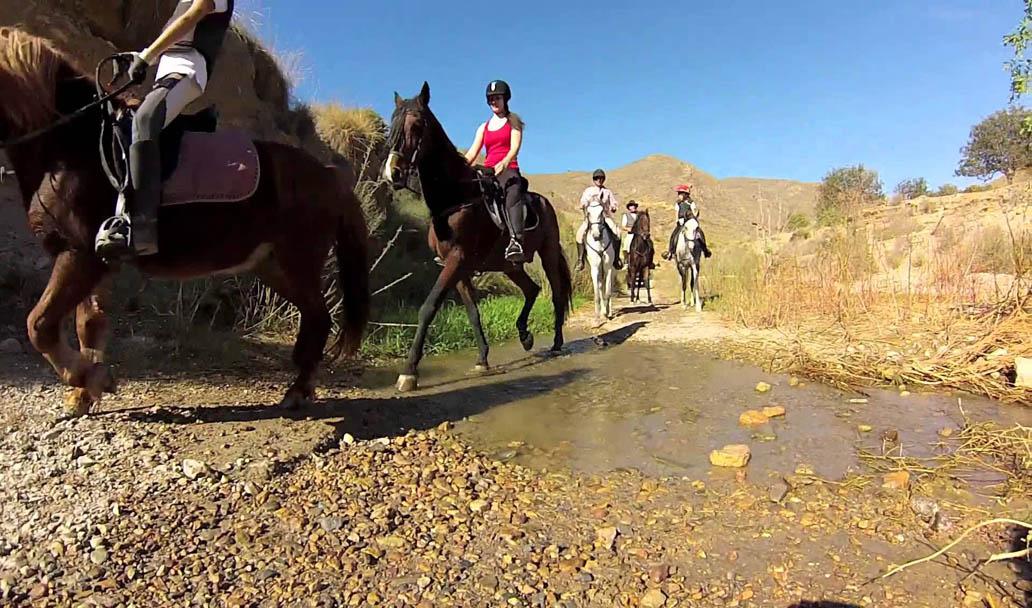 rutas a caballo 3
