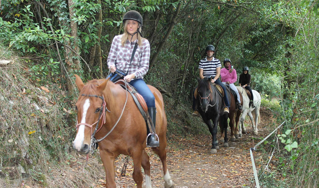 rutas caballo 4
