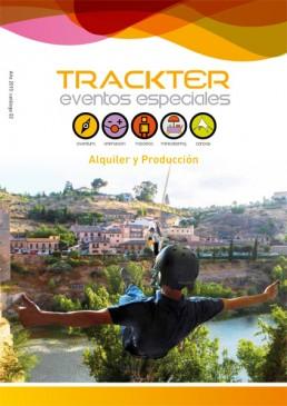 Catálogos Trackter Eventos Especiales