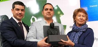 Premio Nicomedes Nestor